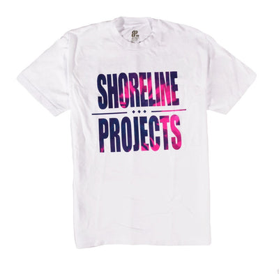 Brooklyn Projects bp x shoreline mafia trippy tee 1 tees TheDrop