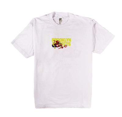 Brooklyn Projects copy of newport tee tees TheDrop