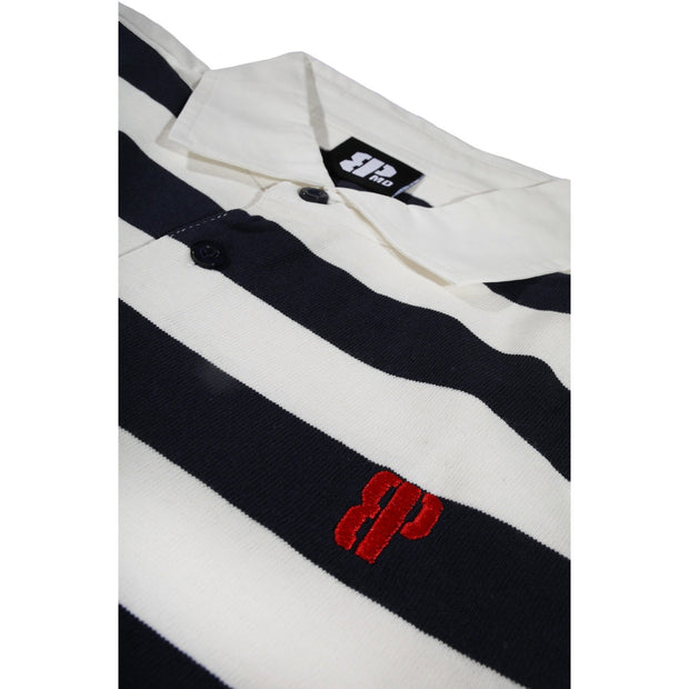 Brooklyn Projects metro l s polo polo shirts TheDrop