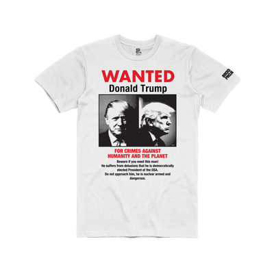 Brooklyn Projects potus tee tees TheDrop