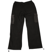 Brooklyn Projects uptown micro fleece cargo pant pants and joggers TheDrop