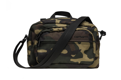 Carhartt WIP carhartt wip payton shoulder bag p s q s TheDrop