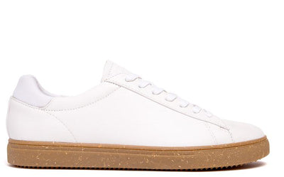 CLAE bradley 7 sneakers white TheDrop