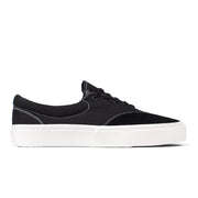 Clearweather donny in black skate shoes black TheDrop