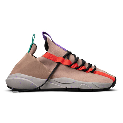 Clearweather interceptor brownie sneakers TheDrop