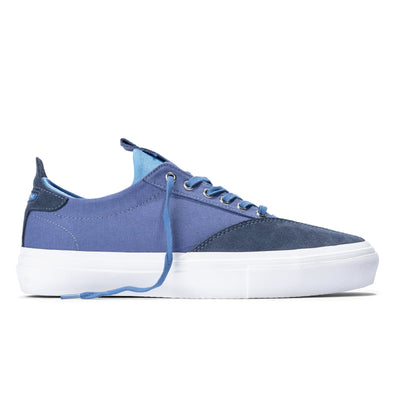CLEARWEATHER knox blue sneakers blue TheDrop