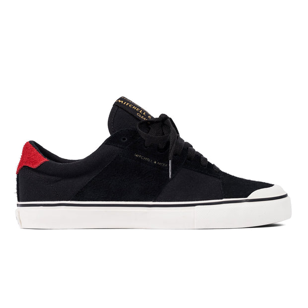 Clearweather nineteen o four black sneakers black TheDrop