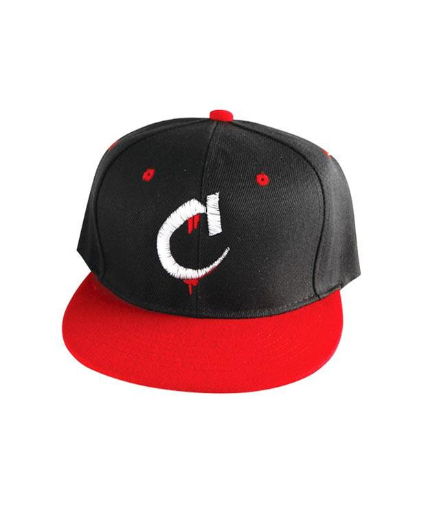 Coronation Apparel c logo hat 1 hats and beanies TheDrop
