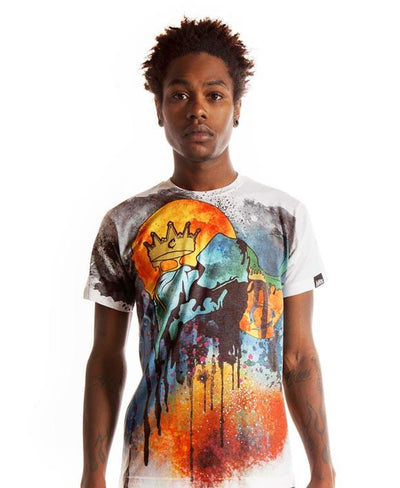 Coronation Apparel elephant dream tees TheDrop