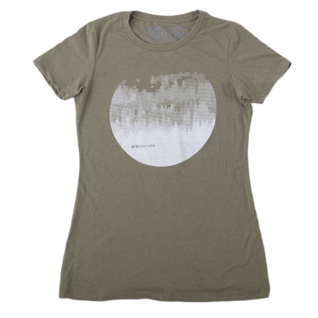 Discrete Clothing citrixolive tops (women only) TheDrop