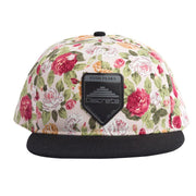 Discrete Clothing phasor snapbacks TheDrop