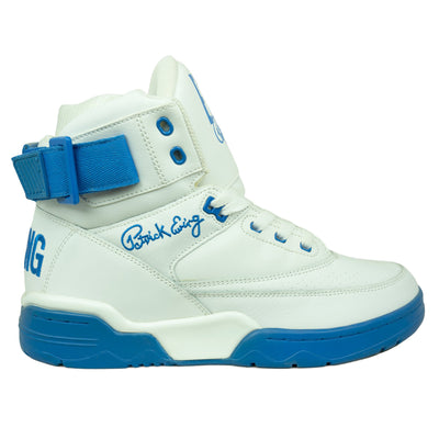 Ewing Athletics 33 hi white royal og sneakers TheDrop