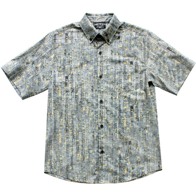 FADED ROYALTY short sleeve button up 15 button down shirts TheDrop