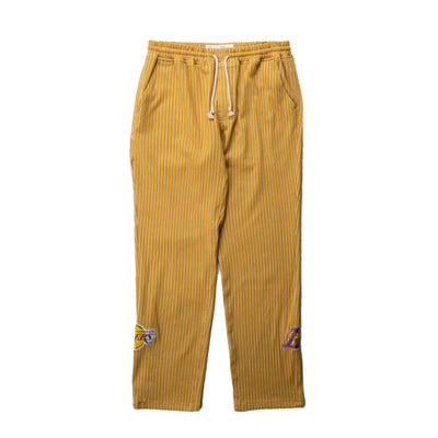 FairPlay fp19091038 yellow pants and joggers TheDrop