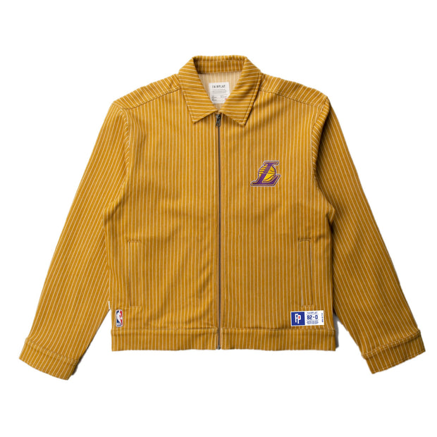 FairPlay fp19095009 yellow jackets and outerwear TheDrop