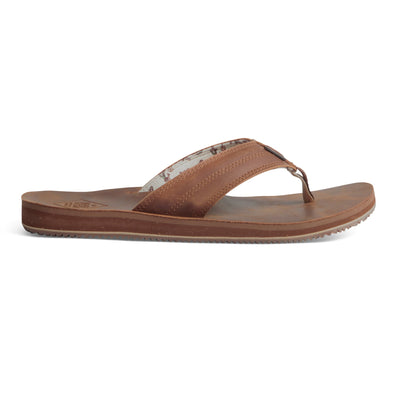 Freewaters open country brown footwear TheDrop