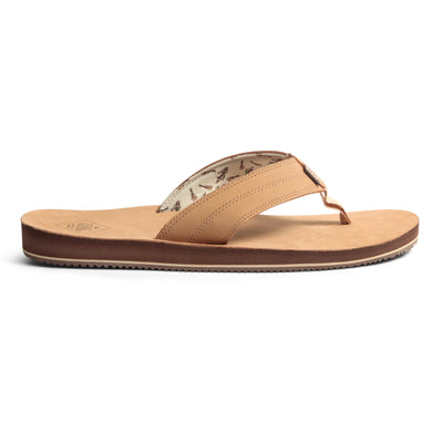 Freewaters open country tan footwear TheDrop