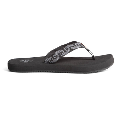 Freewaters womens supreem black slides TheDrop