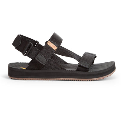 Freewaters womens supreem sport black 2 slides TheDrop