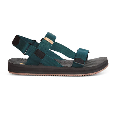 Freewaters womens supreem sport teal slides TheDrop