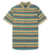 Grassroots 9th anniversary desert button up shirt grassroots california multi TheDrop