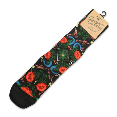 Grassroots tulipa socks socks and tights multi TheDrop