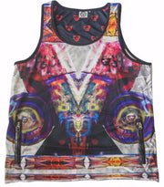 Grindstone Universal dashiki car tank tees and tank tops TheDrop
