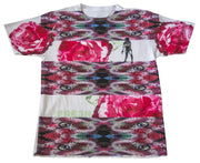 Grindstone Universal fresh roses guns tees and tank tops TheDrop