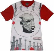 Grindstone Universal glory and gore short sleeve tees and tank tops TheDrop