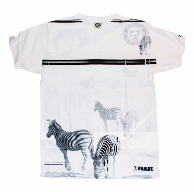Grindstone Universal z wildlife tees and tank tops TheDrop