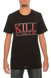 Kill Brand lords of hell tee tees TheDrop