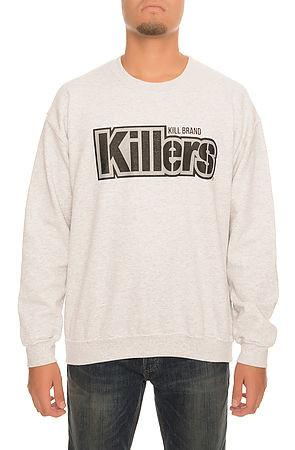 Kill Brand steel city crewneck hoodies and crewnecks TheDrop