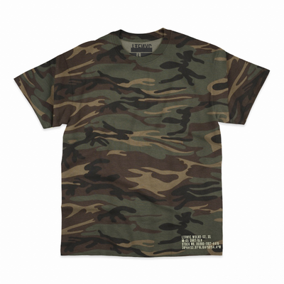 LTFNYC in the field 2019 tees TheDrop