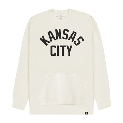MADE MOBB copy of kc og crew natural hoodies and crewnecks TheDrop