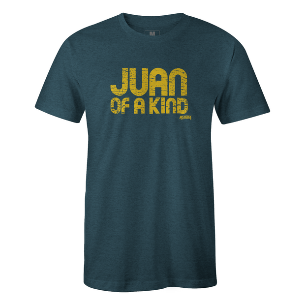 Mexicool™ juan of a kind tee 1 tees navy TheDrop