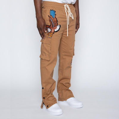 Nerdy Fresh hunts cargo pants pants and joggers TheDrop