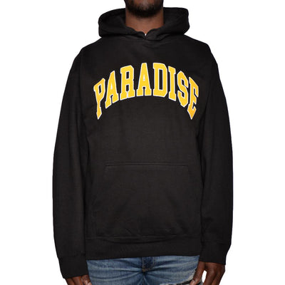Nerdy Fresh paradise hoodie 2 hoodies and crewnecks yellow TheDrop