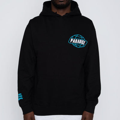 Nerdy Fresh paradise universe hoodie hoodies and crewnecks TheDrop