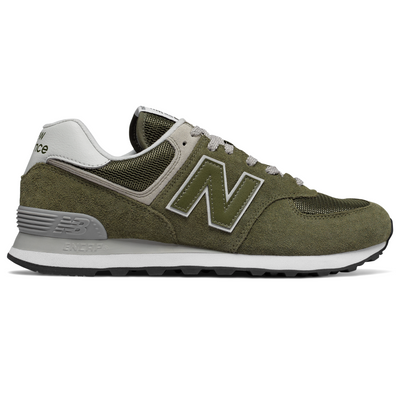 New Balance 546294 west nyc brown TheDrop