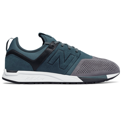 New Balance 546302 west nyc grey TheDrop