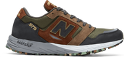 New Balance 555574 1 west nyc green TheDrop