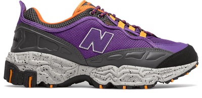 New Balance new balance ml801nea purple black west nyc purple TheDrop