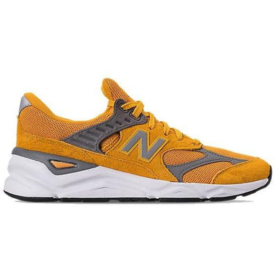 New Balance new balance msx90rlc goldrush grey west nyc yellow TheDrop