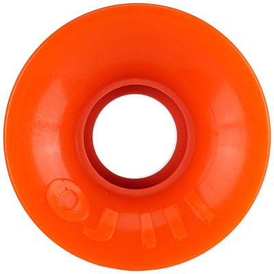 OJ oj mini hot juice orange wheels 55mm kinetic skateboarding TheDrop