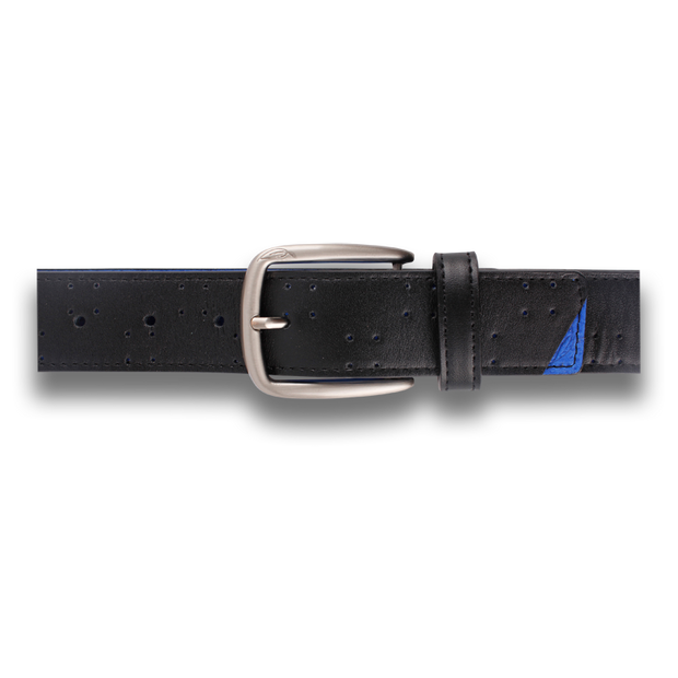Orchill av1 belt black blue belts TheDrop