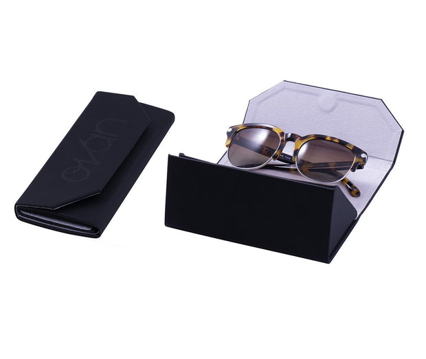 Ovan ovan foldable sunglass case sunglasses TheDrop