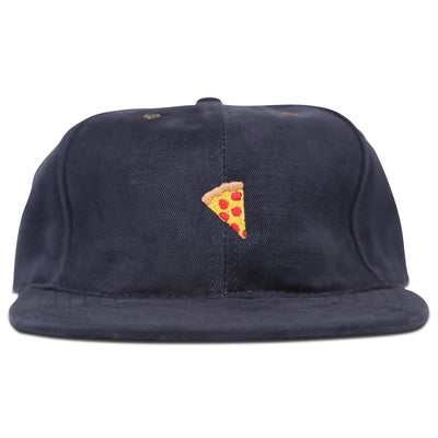 pizzaskateboards emoji mac daddy hat navy polo shirts navy TheDrop