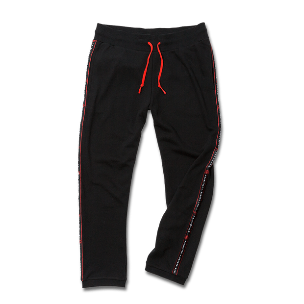 PRIMITIVE power sweatpants pants and joggers TheDrop