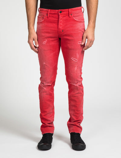 Prps Men le sabre stretch dexter e91p55fs red prps red TheDrop