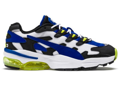 PUMA puma cell alien og blue lime west nyc blue TheDrop